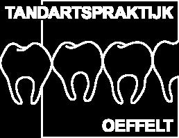 Tandartspraktijk Oeffelt - LOGO footer